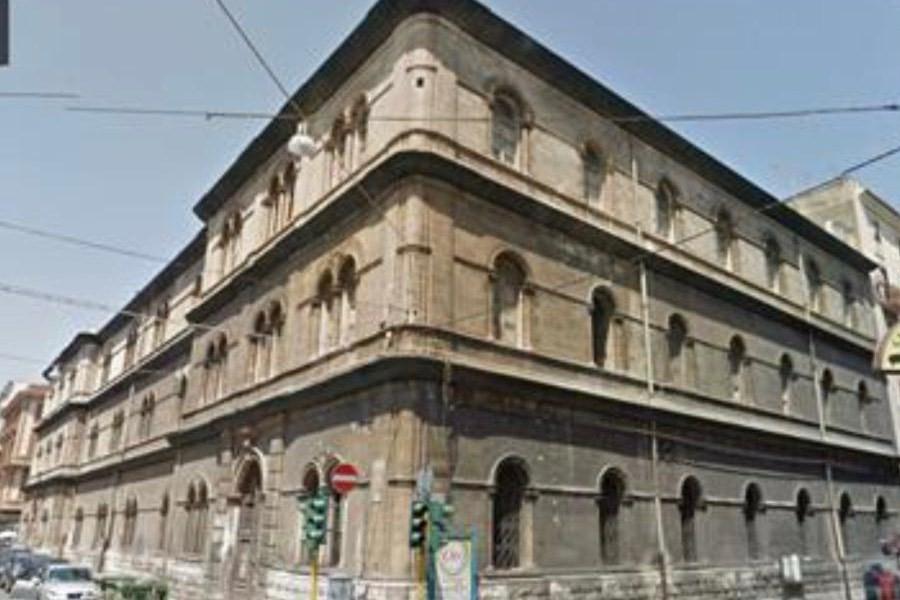 Palazzo Frisini sarà sede del Tecnopolo