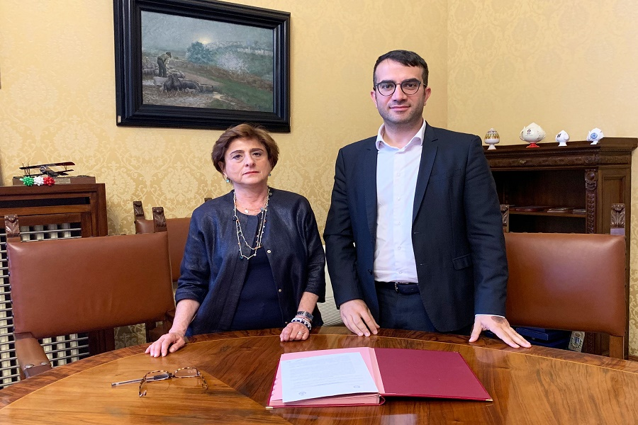 """""""Spiagge Sicure"""" a Castellaneta Marina: firmato protocollo tra Prefettura e Comune"""
