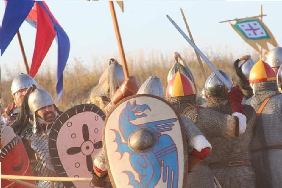 Battaglia XI secolo: oggi l'ultimo atto