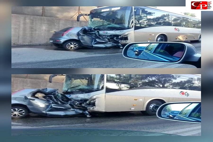Incidente Taranto-Statte: muore un giovane