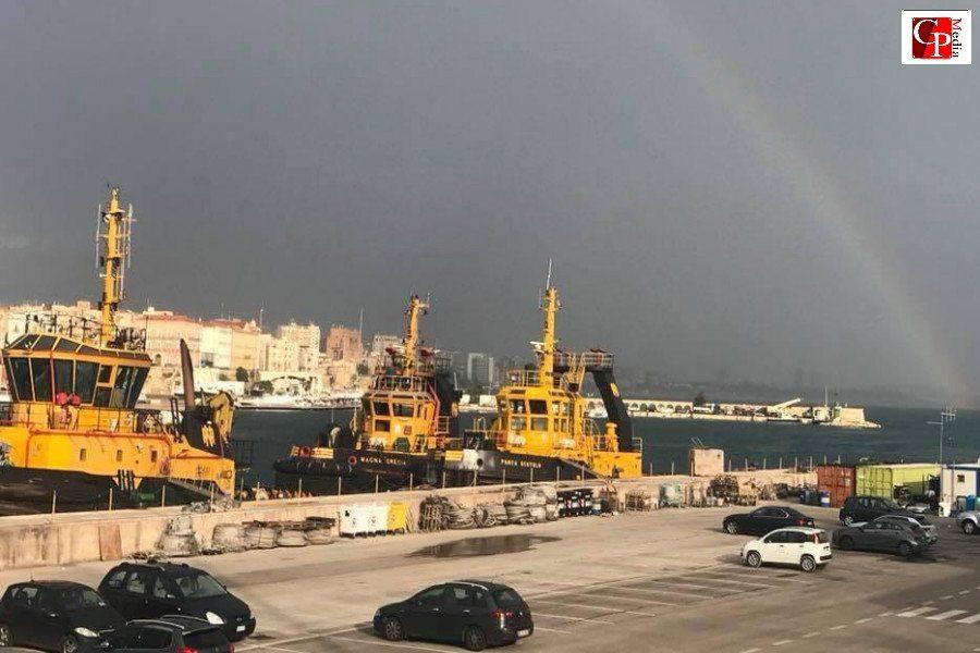 Taranto, Confindustria: siglato accordo con Autorità Portuale