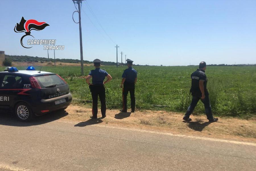 Caporalato: 3 arresti