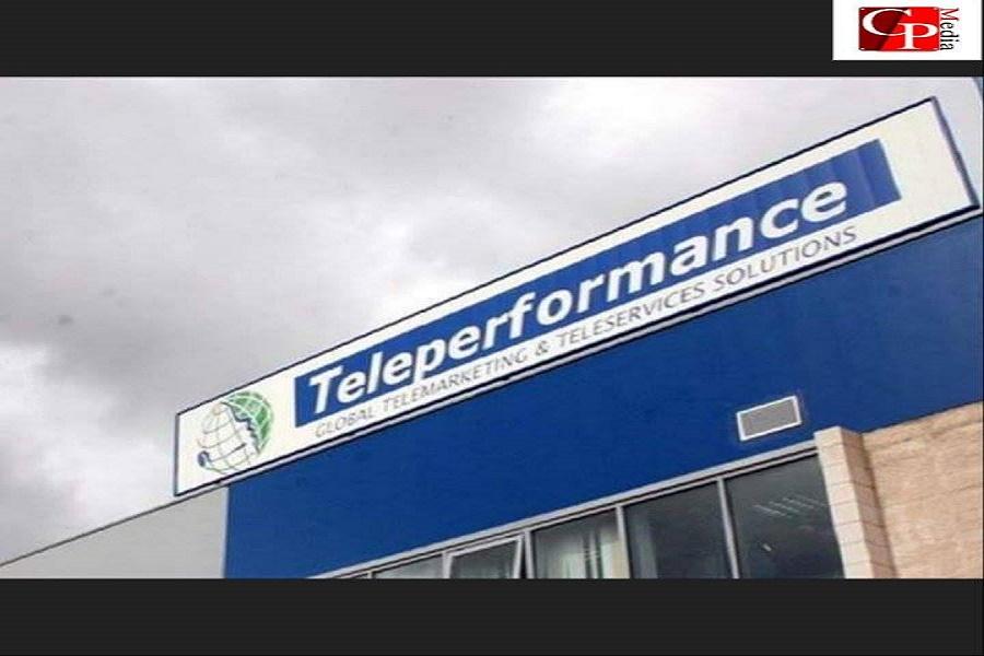 Coronavirus, anche Teleperformance accanto al Comune di Taranto