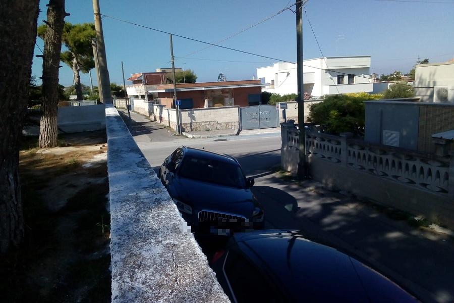 """Pulsano, Di Lena: """"Necessaria revisione sistema parcheggi a pagamento"""""""