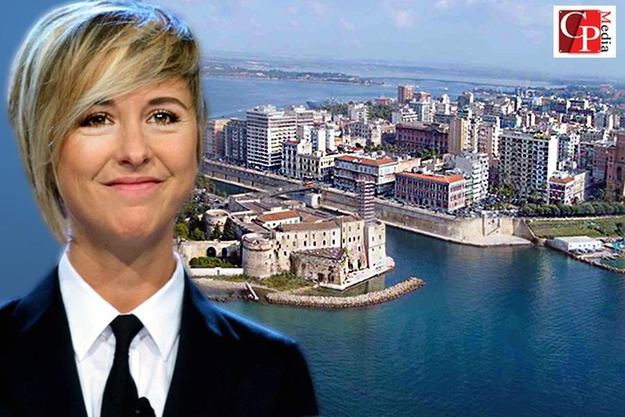 L'oncoematologia pediatrica di Taranto porti il nome di Nadia