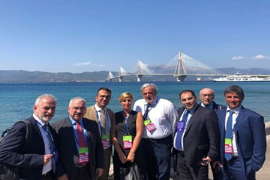 A Taranto assegnati i Giochi del Mediterraneo 2026