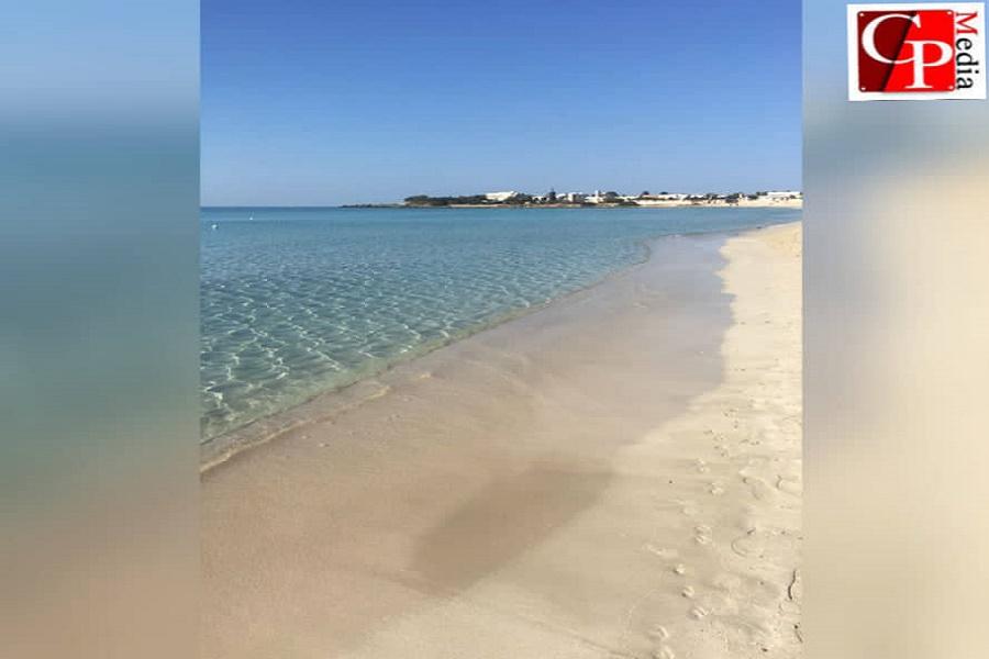 Le spiagge della Puglia restano 'plastic free'