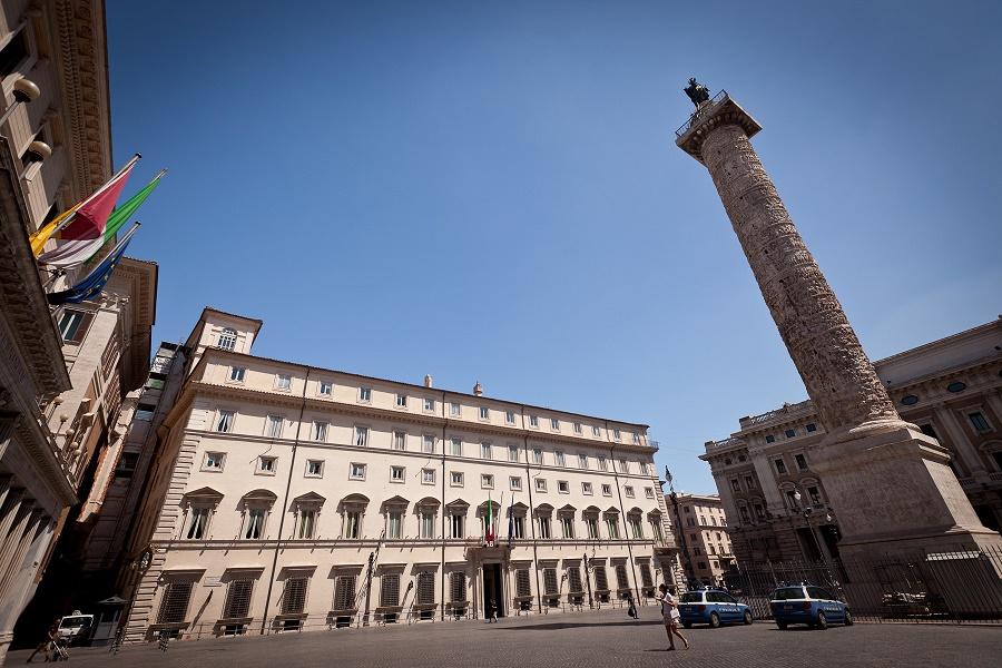"Nomina Turco, Perrini (DiT): ""Ora mantenga le promesse"""