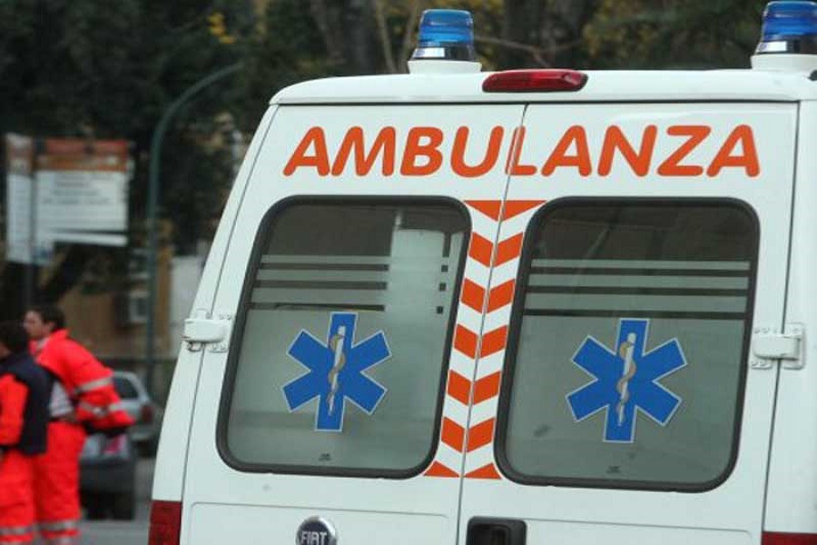 Incidente sulla Martina- Massafra: muore un centauro