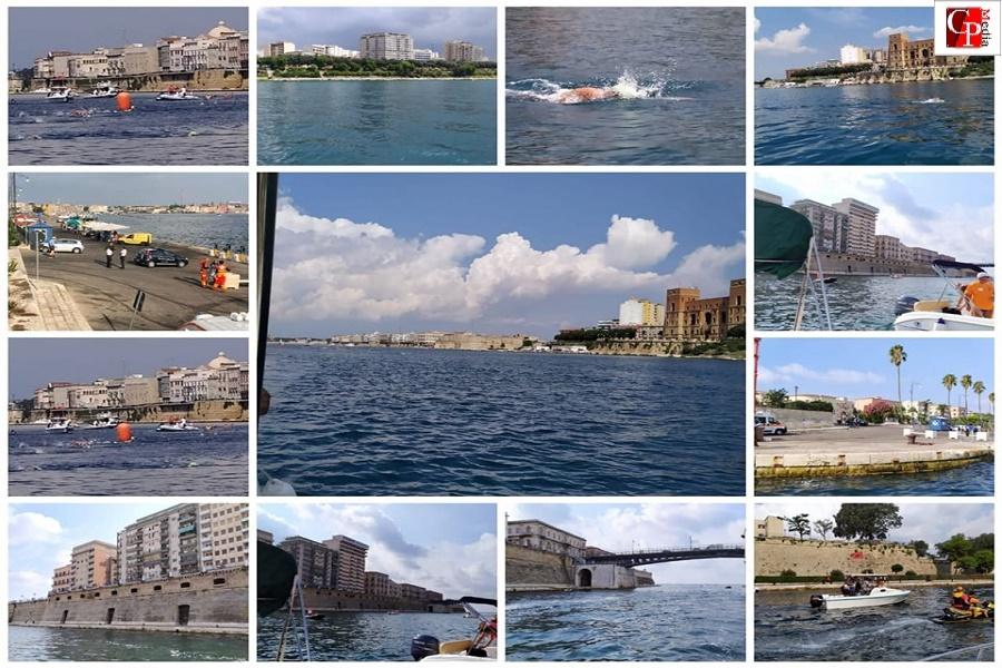Swimming Race: al via l'evento sportivo in acque libere