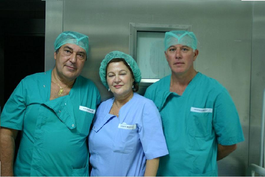 Osteomielite: eseguito intervento a Grottaglie