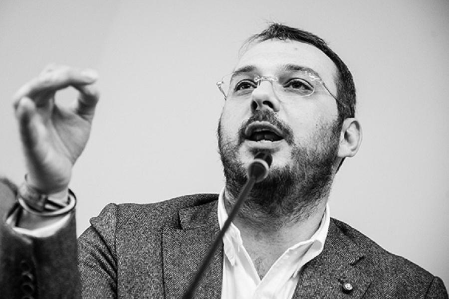 A Paolo Borrometi il prestigioso Premio Mackler 2019