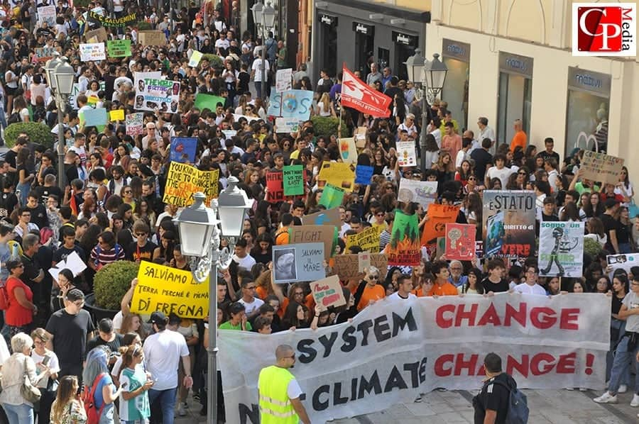 """""""In Puglia subito lo stato di emergenza climatica e ambientale"""""""