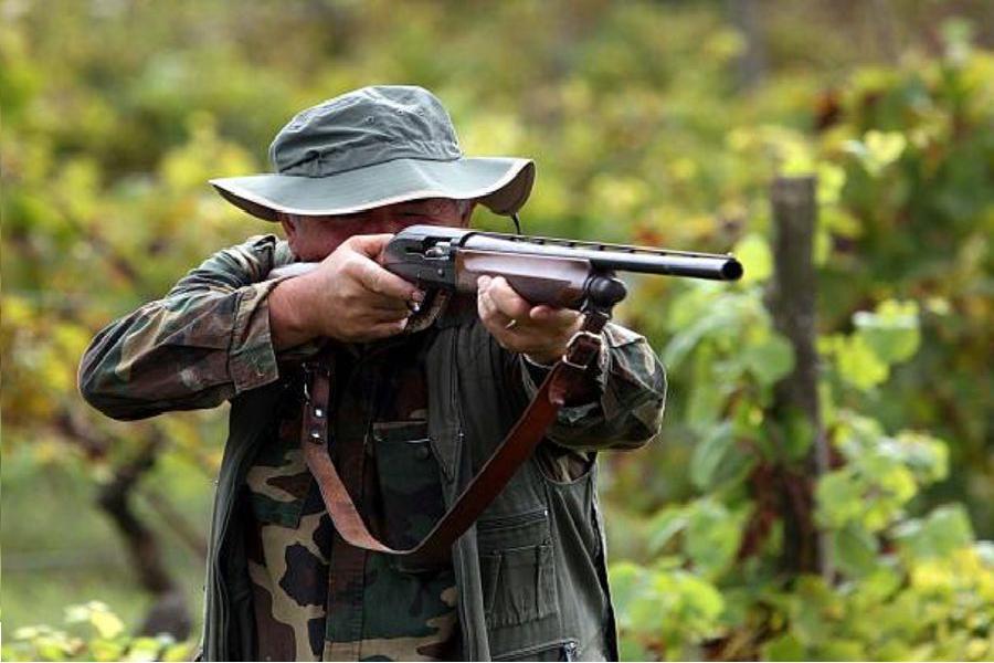 In Puglia vietato cacciare