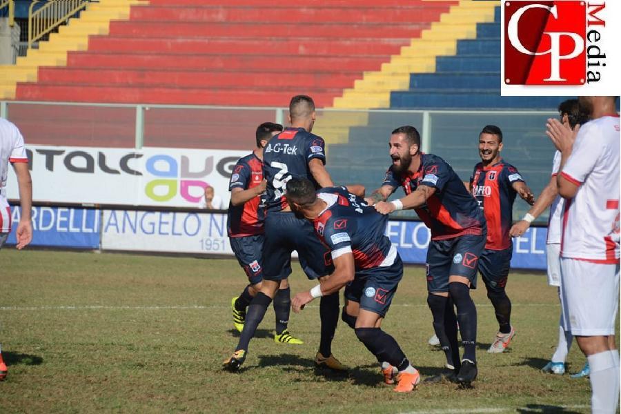 Il Taranto vince ma non convince