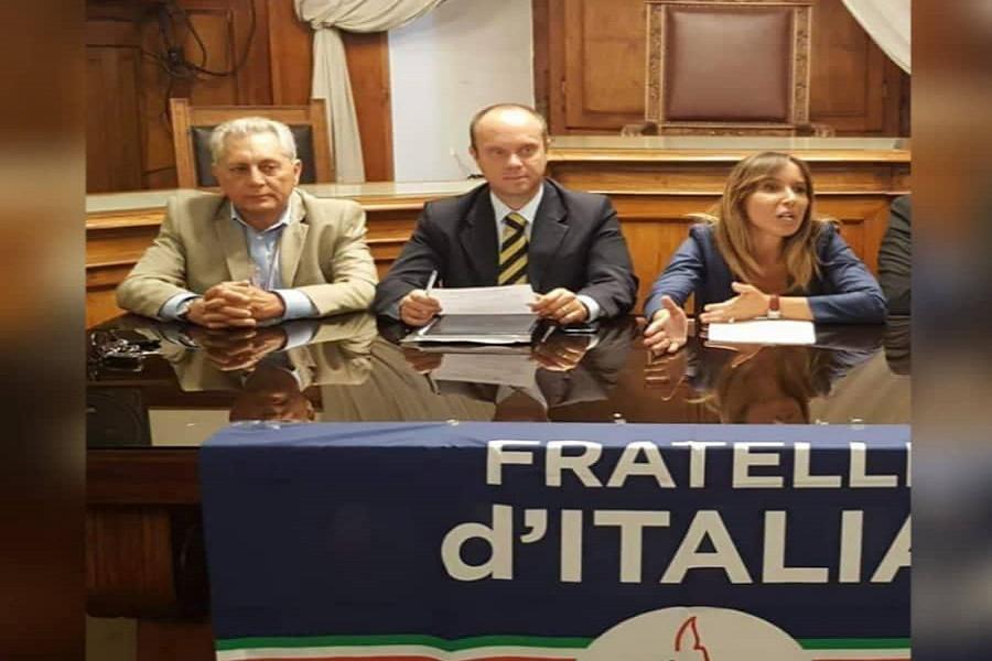 Fratelli d'Italia, nasce a Taranto il circolo del partito