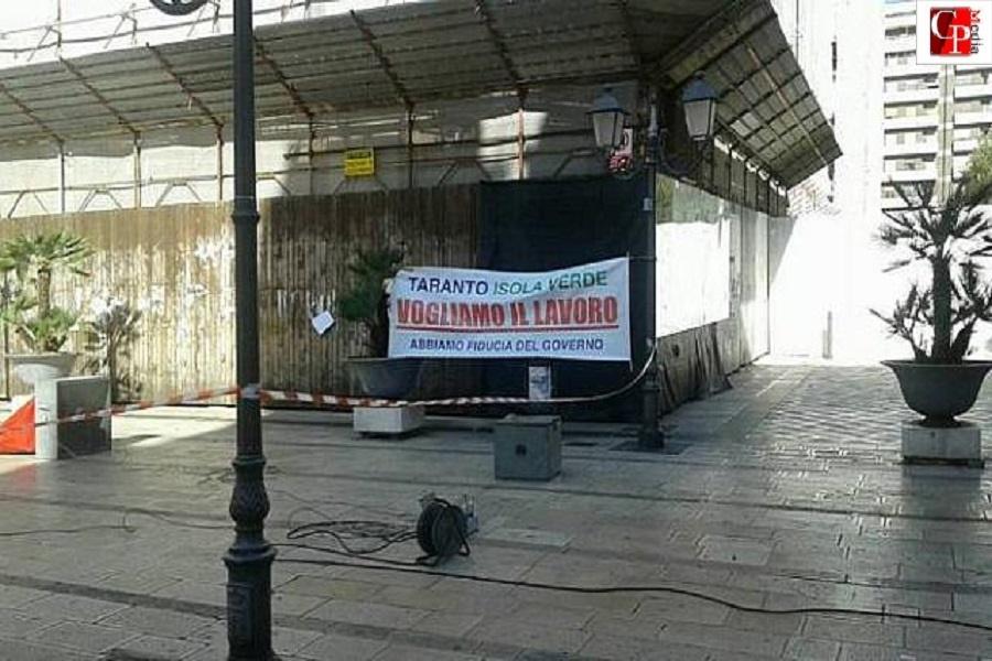 """Ex IsolaVerde, Liviano: """"Presto tavolo tecnico per task force regionale"""""""