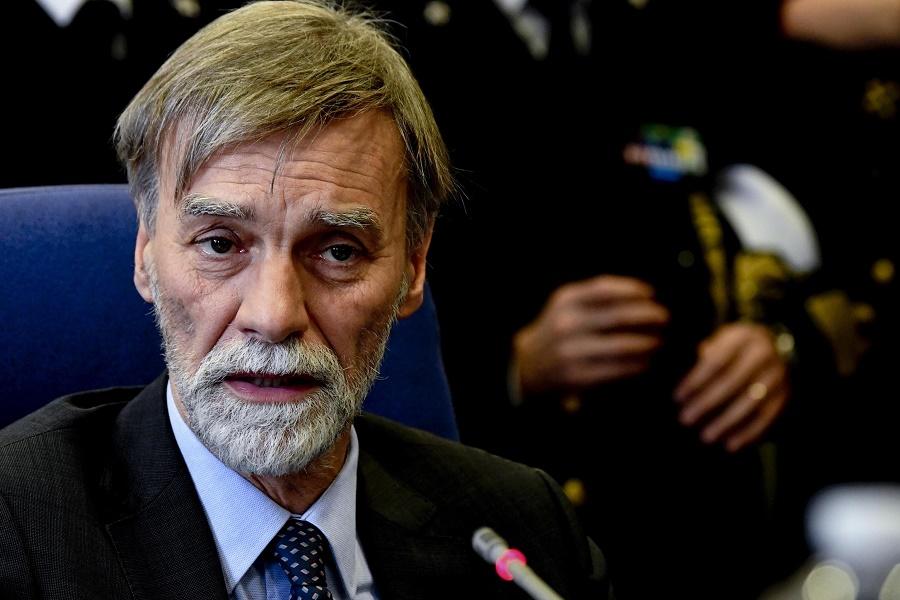 """Delrio: """"Pronto emendamento PD per ritorno a scudo"""""""