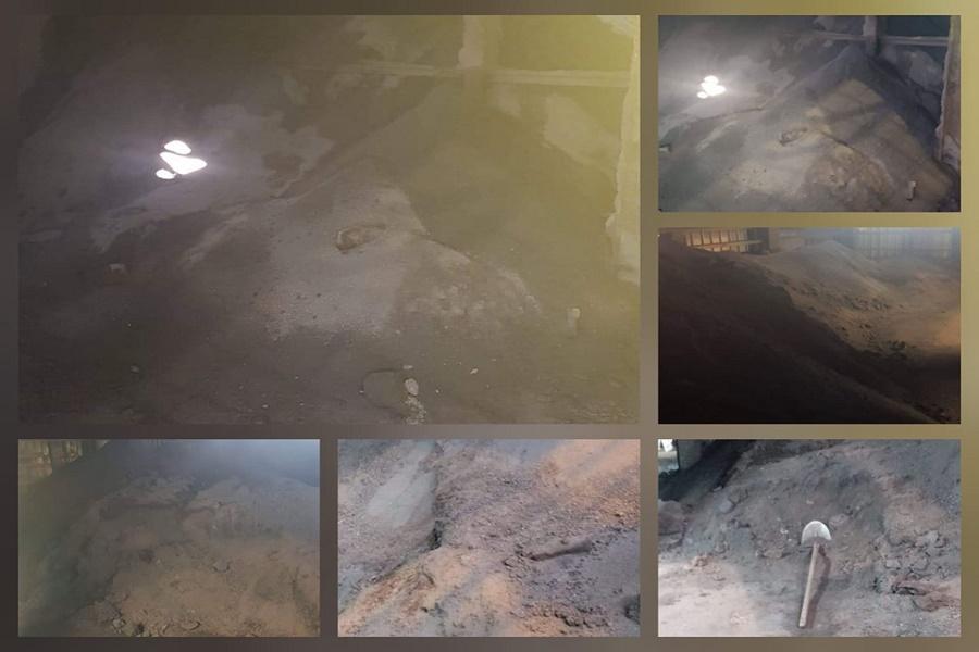 """ArcelorMittal, Usb Taranto: """"Minerali su piani calpestio a rischio crollo"""""""