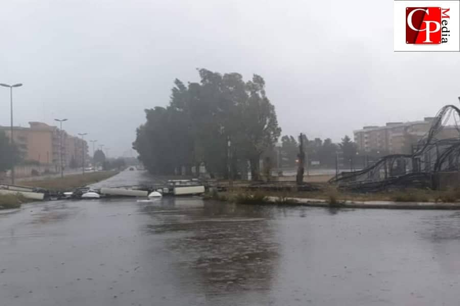 """Taranto, """"allerta gialla"""": domani riaprono le scuole"""