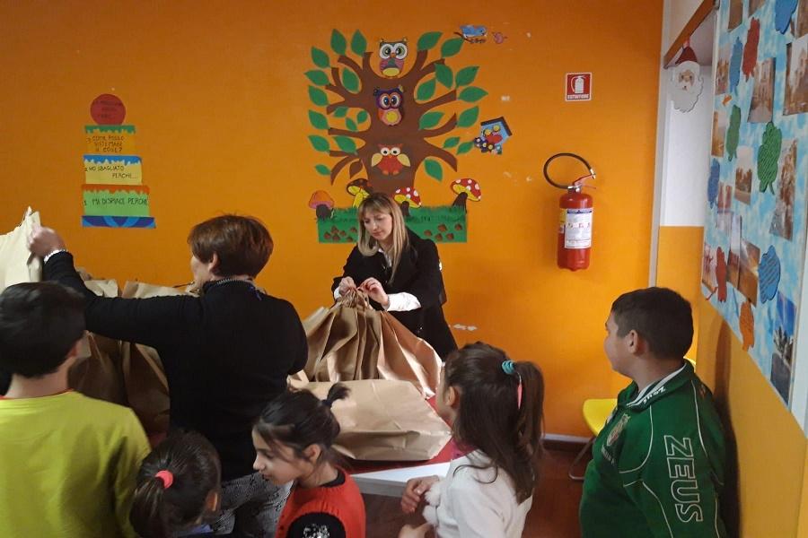 Taranto e il Natale sociale: vicini a chi ha bisogno