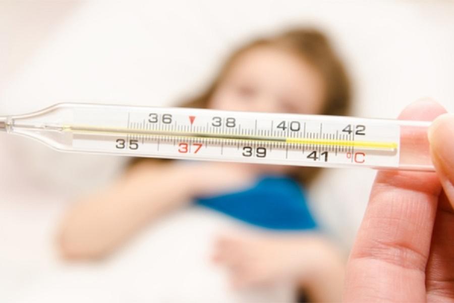 In Puglia più di 110 mila casi di influenza in 3 mesi