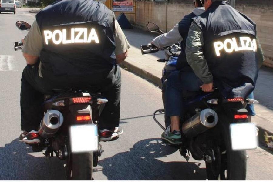 Taranto, arrestato un 30enne pregiudicato e latitante