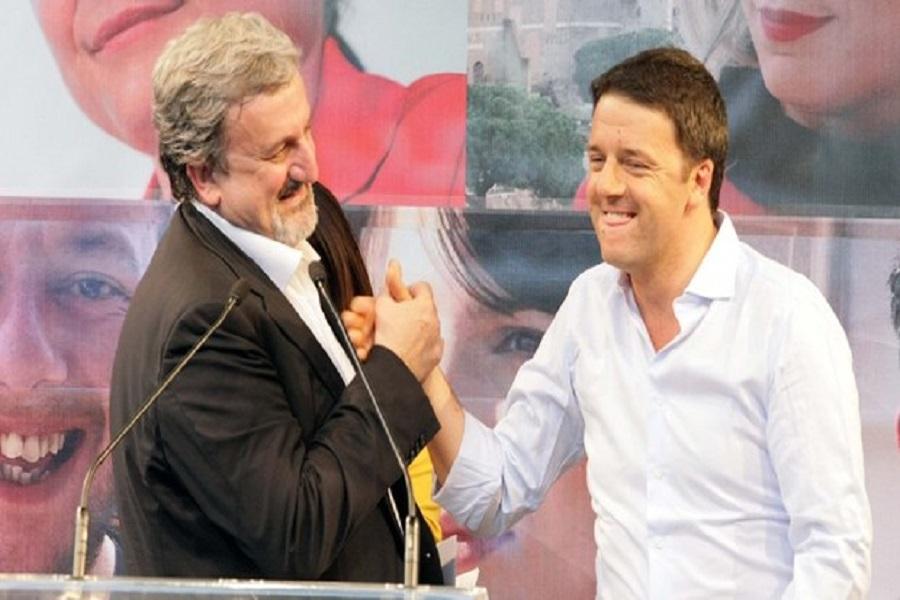 Renzi ha un'idea. Far perdere Emiliano