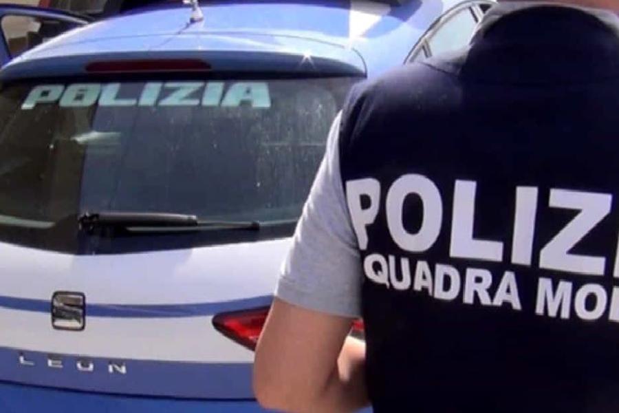Taranto: arrestato 33enne per spaccio di sostanza stupefacente