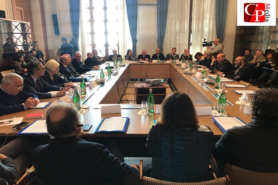 """Osservatorio Galene, Cataldino: """"Strumento di valorizzazione del Mar Piccolo"""""""