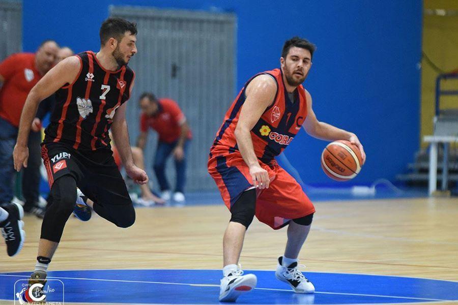Basket. Domenica big match contro la capolista