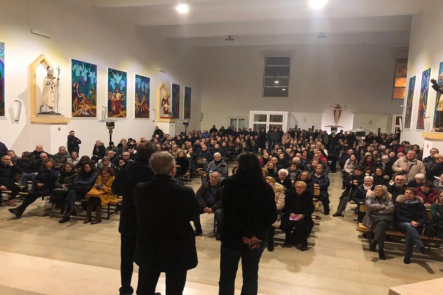 Raccolta differenziata a Taranto: incontro con i cittadini