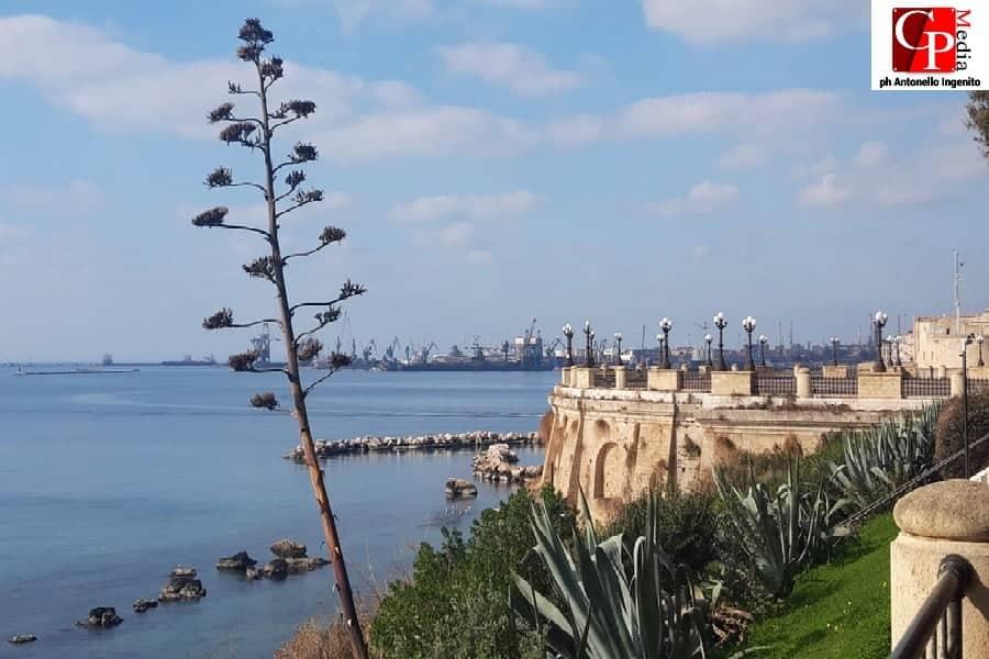 A Taranto una Biennale del Mediterraneo