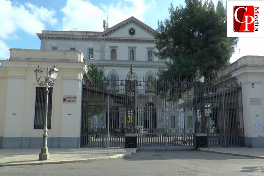 """Taranto, Castronovi: """"Ok allo sviluppo della cantieristica navale"""""""
