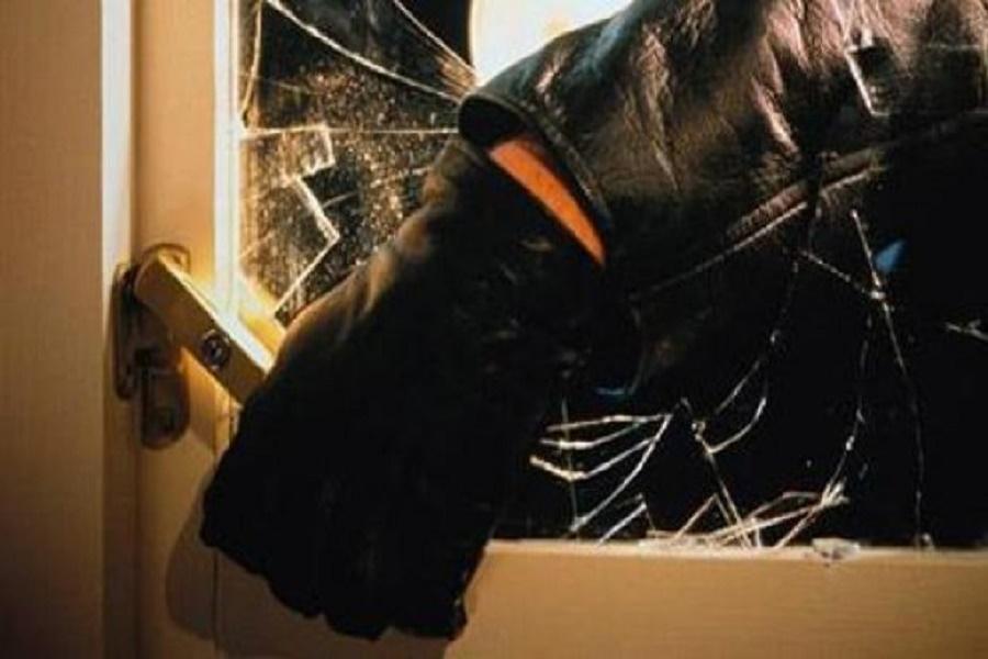 Sorpresi topi di appartamento: due arresti