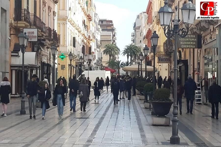 La musica di Diodato in filodiffusione a Taranto