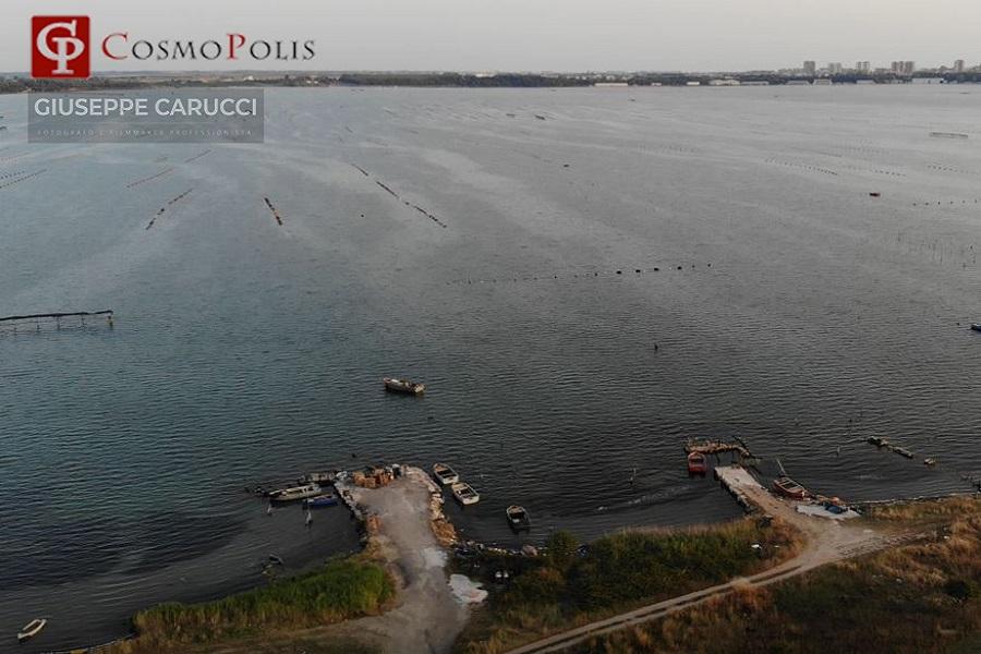 Bonifiche a Taranto, la Regione chiede lumi al commissario Corbelli