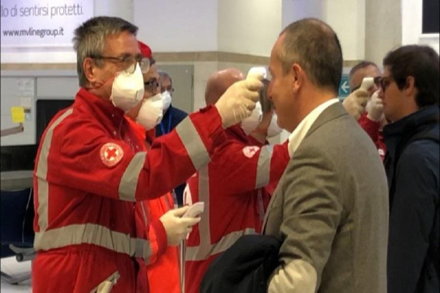 Puglia, Coronavirus: migliaia i controlli