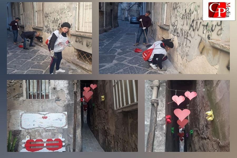 Taranto Turistica: così si pulisce l'isola