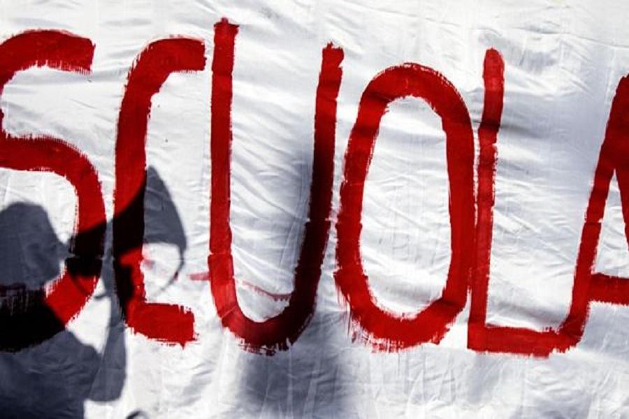 Scuola, i sindacati proclamano sciopero nazionale l'8 giugno