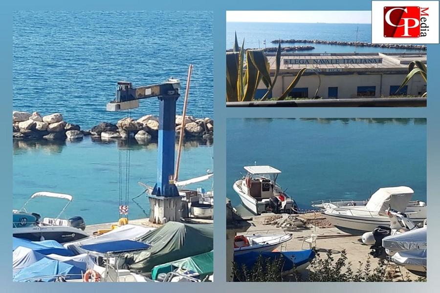 Taranto, sequestro nella sezione della Lega Navale
