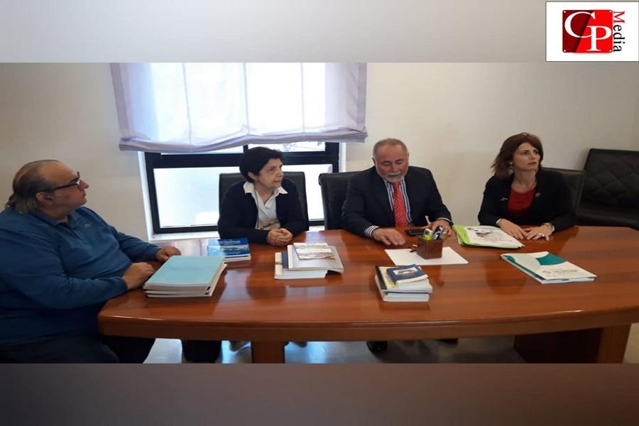 Disostruzione pediatrica, l'Asl di Taranto presenta ciclo di incontri