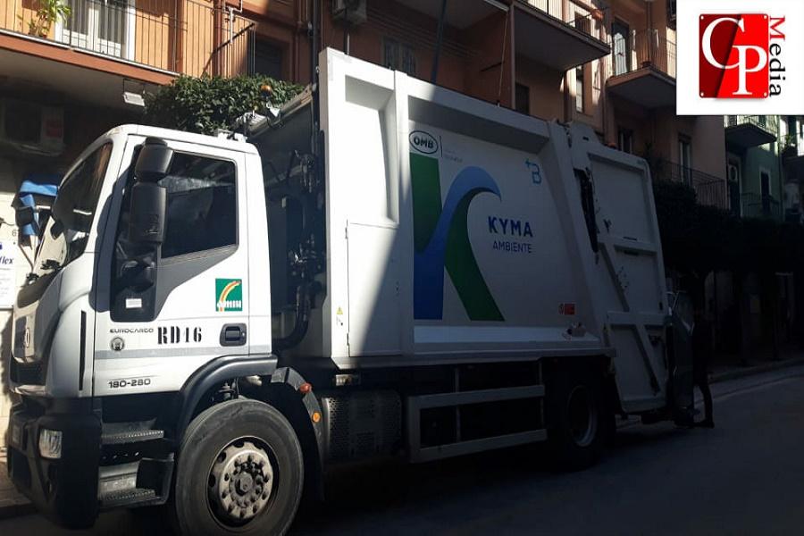 Taranto, inchiesta giudiziaria Amiu: coinvolto un dipendete