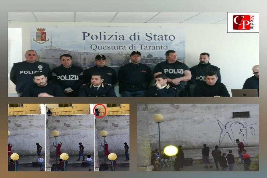 """Operazione """"Colombo"""": tre arresti per spaccio"""