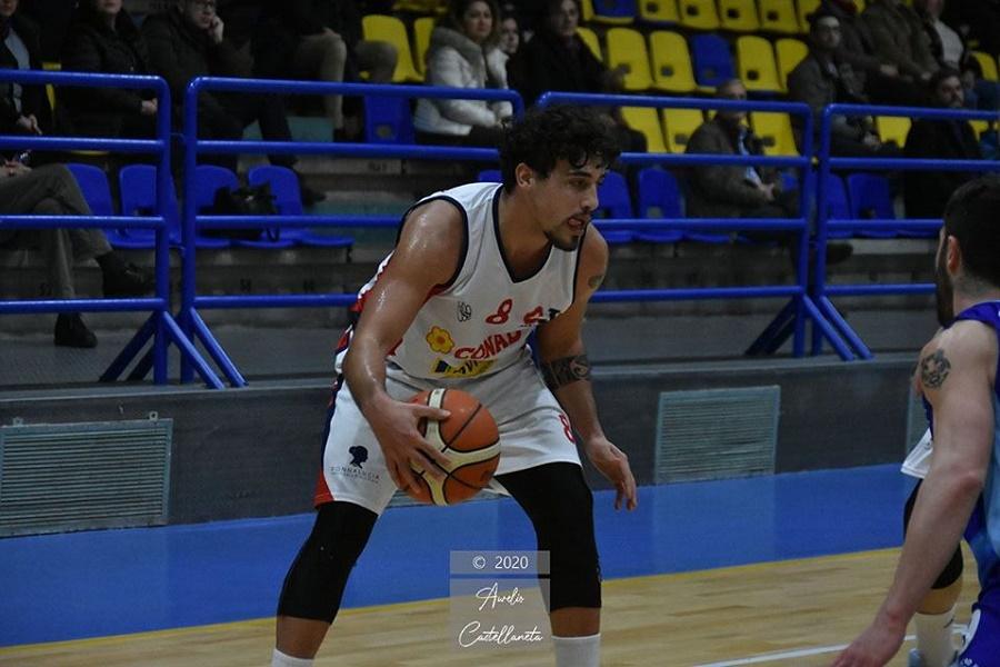 Cus Jonico Taranto, ko a Lecce
