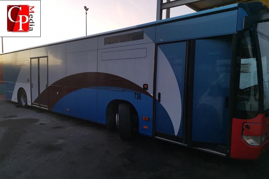 """Covid, Taranto: """"Quale tutela sui bus Amat?"""""""