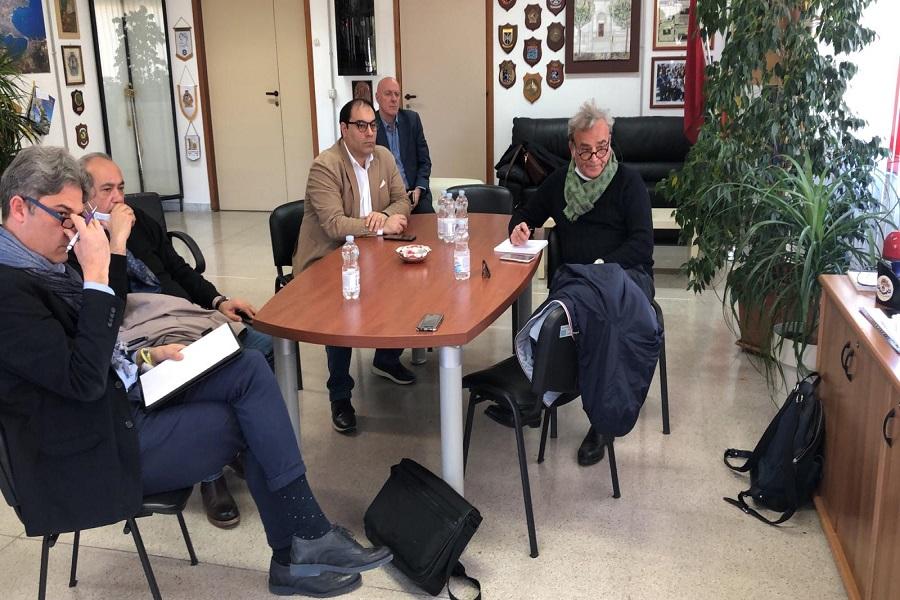 """""""Cantiere Taranto"""", stamattina videoconferenza sulla riqualificazione dei Tamburi"""