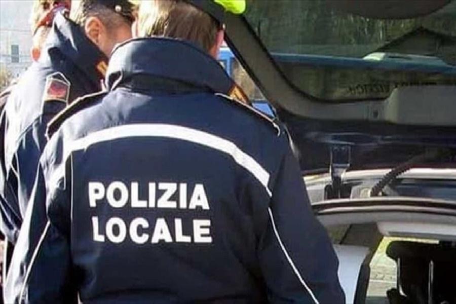 Amministrazione Melucci, La Polizia Locale continua i controlli a tutela dei cittadini
