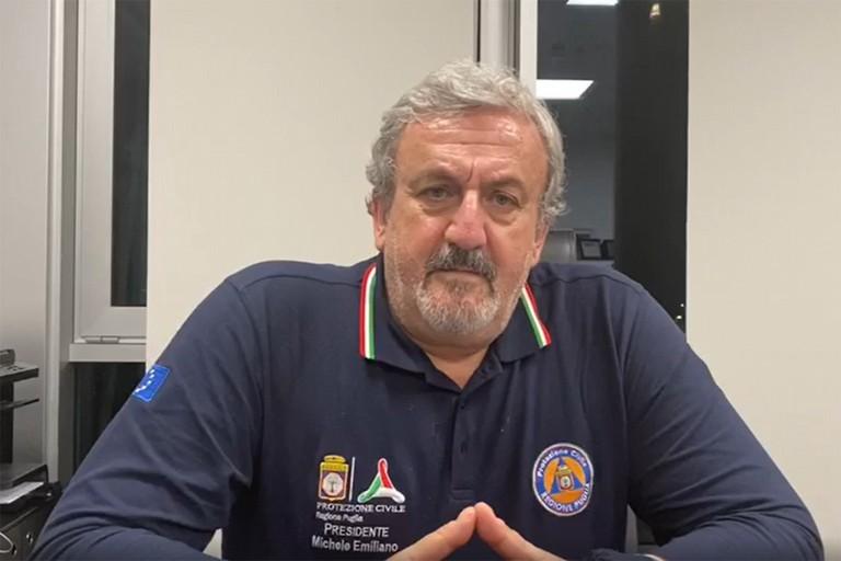 """Emiliano: """"Il dottore di Castellaneta che non ha rispettato i protocolli va licenziato"""""""