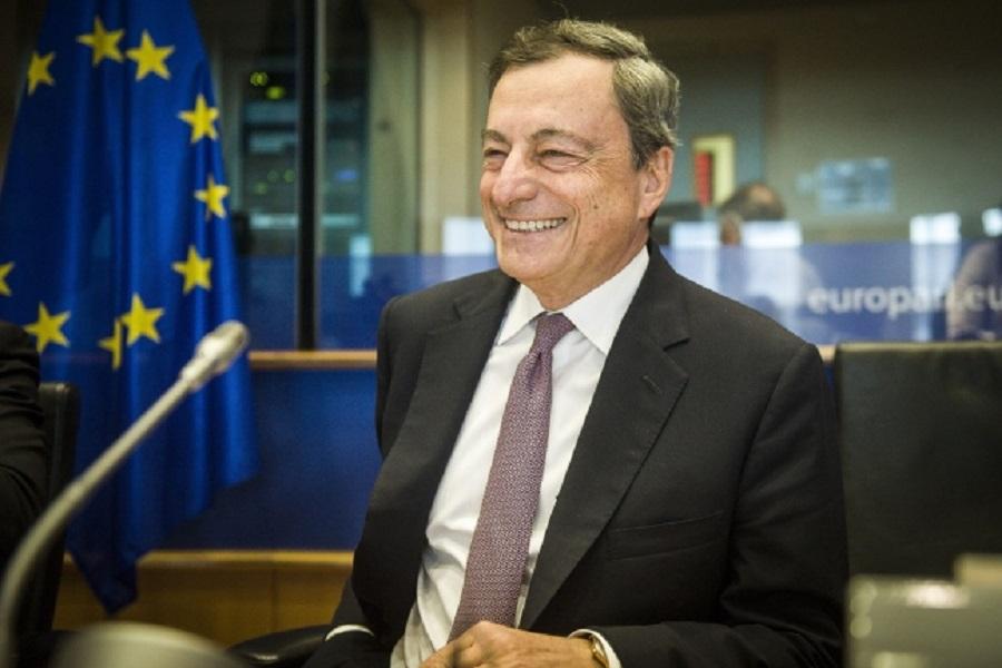Draghi di fuoco